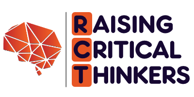 From CRT to RCT: The Urgent Case for Raising Critical Thinkers